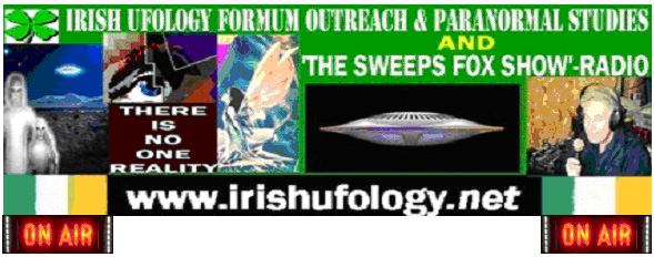 Irish Ufology